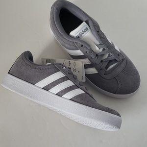 Adidas Originals Court 2.0K Kids Shoes Size 13k